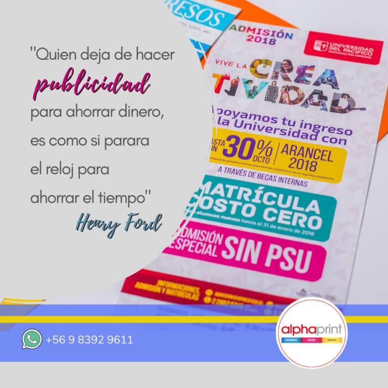 imprimir-folletos-flyers-providencia-alphaprint