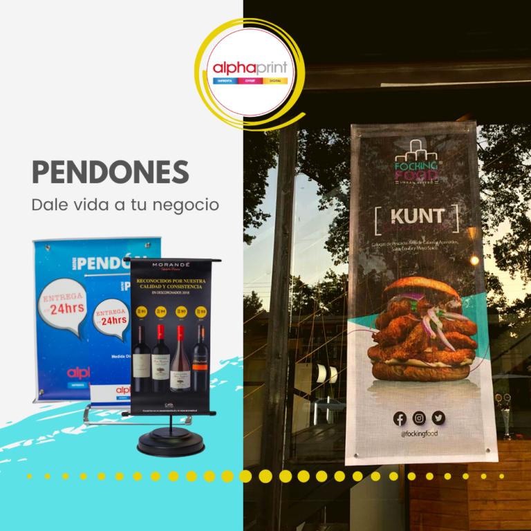 pendones-imprimir-providencia-santiago